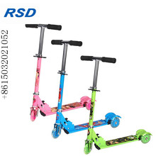 newest 3 wheel balance scooter for girls,high quality china stunt 3 wheel kids foot flicker scooter sale,pro ride scooter price