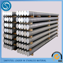peeled stainless steel bar for bulb