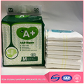 Super absorbency china organic disposable cheap adult diaper
