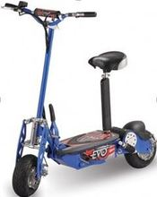 2013 Newest cheap eec electric scooters 1000 watts 36v 1000w