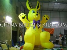 Inflatable Rabbit balloon to Turkey
