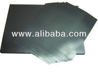Raw Material rubber magnet 0.6mm