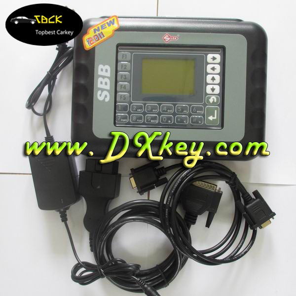 Good price Latest version V33.02 Silca SBB key programmer key programming