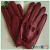 100% Genuine Sheepskin Leather Fashion Driving Motorcycle Gloves