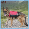 Pet Products Bag Carrier Saddle Bag For Hiking