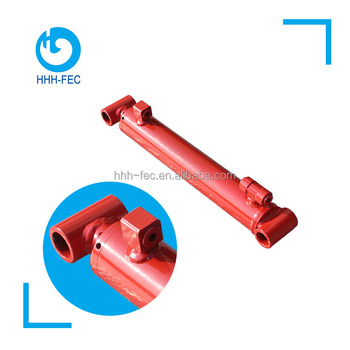 fine agriculture tractor loader hydraulic cylinder