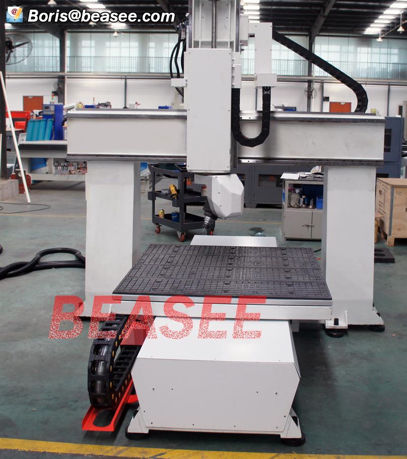 5 axis cnc machine price