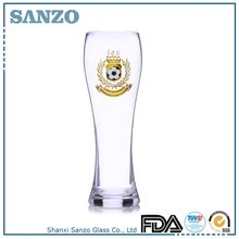 Sanzo Custom Glassware Manufacturer knight tankard/beer glass/glassware/ dinking glass/tableware