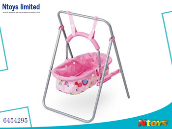 6454295 PROMOTION GIFTS IRON BABY SWING