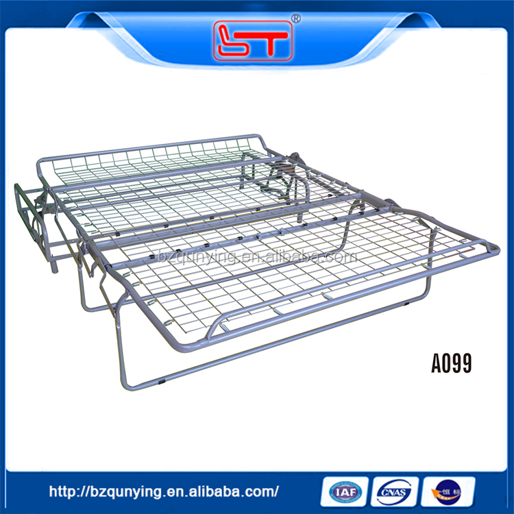 trustworthy china supplier adjustable metal cheap metal bed frame