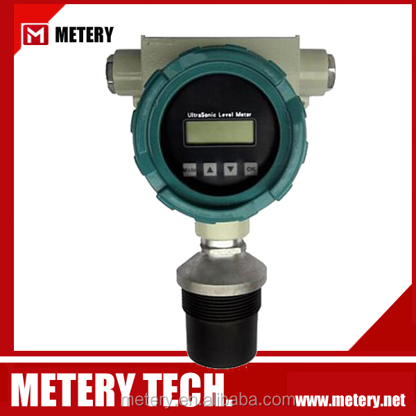 sulphuric acid level indicator from Metery Tech