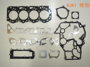High Quality Full Gasket Set For I-SUZU 4JK1 engine auto parts