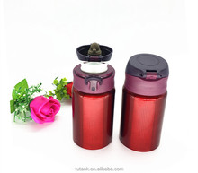 Small Volume Double Wall Keep Hot And Keep Cold Stainless Steel Water Bottle