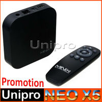 MINIX NEO X5 Google Android TV Box HDMI Internet Smart TV Box