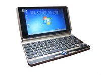 "8.9"" 8.9 inch Multi-Touch Mobile computer with Windows 7 OS"