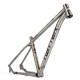 Most popular 2017 titanium bike frame made in China