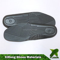 002ay Fabric material EVA sports insole