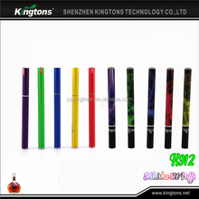 huge vapor disposable 500 puffs one time use e-cigarettes