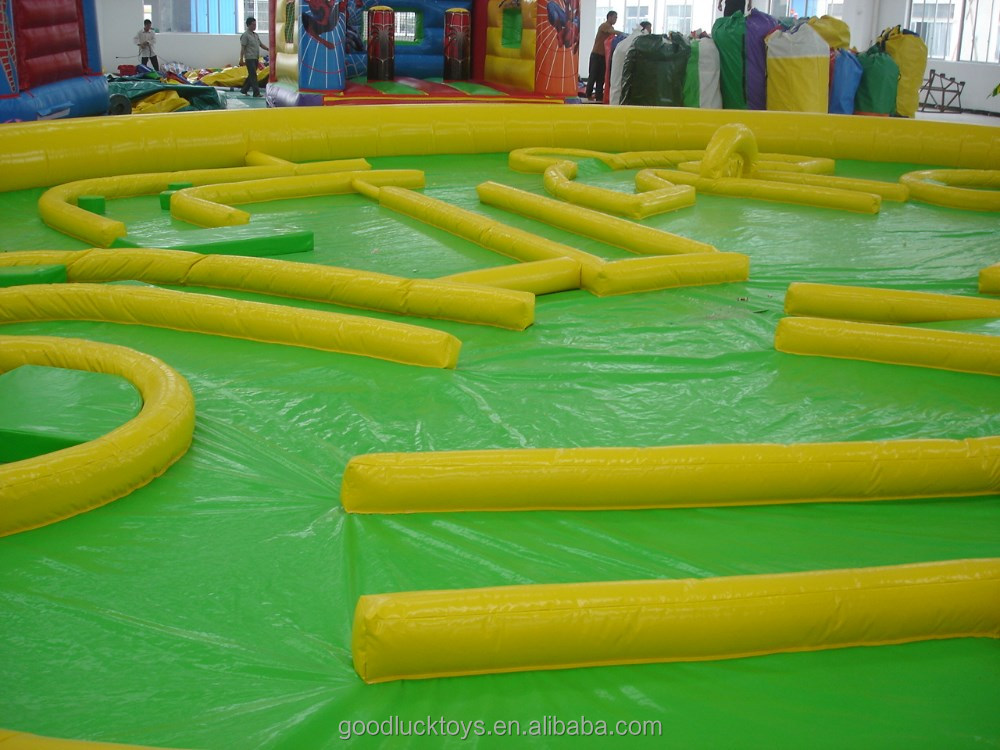 drag mat for baseball field /inflatable golf field