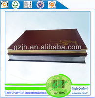 custom designed notepad printing with high quality