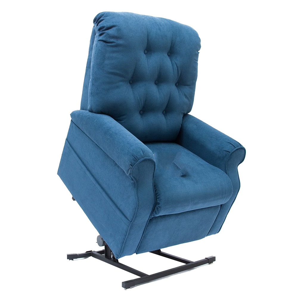 Highly Quality Fabric Lift Recliner Chair with Okin Motor