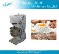 small home mixing production bake machinery