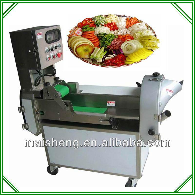 Digital control of Decorative Vegetable Cutters with 0086-371-87026123
