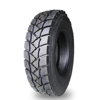 Chinese Factory Truck Tyre 13r22 5