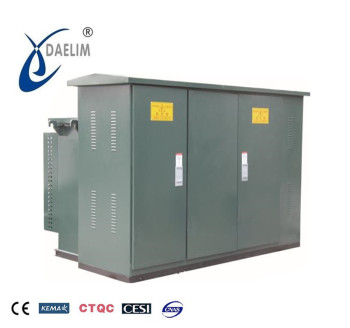 High quality 2000kva oil transformer for 33kv substation