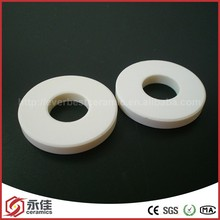 Al2O3 ceramic customrized high temperature types of gasket material