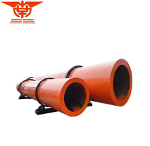 hot selling activated carbon rotary kiln