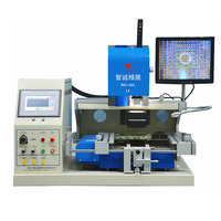 Hot Automatic Dark Infrared Desoldering Station