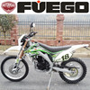 Motohead Dirtbike 200cc 250cc Motorcycle Enduro Cross CRF250L Zongshen Electric Kick Start Air Cool Sports Bike