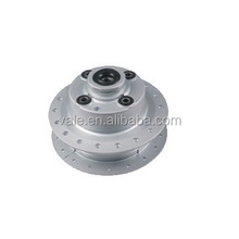 motorcycle parts Rear Wheel Hub for wy125