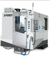 Macpower VMC Machine