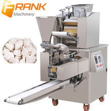 Factory price Superior quality newest design 304 Stainless Steel Chinese automatic filled ravioli Making Machine