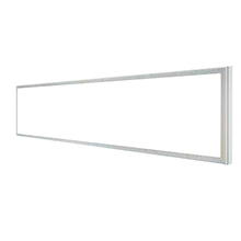 Super bright led panel light 1200x600mm 72W led <strong>flat</strong> panel light