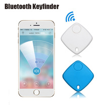 2017 key finder new arrival smart wireless anti-lost alarm bluetooth key finder