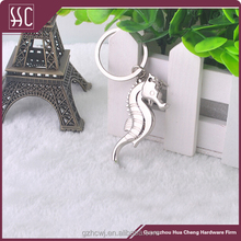 2015 Guangzhou promotional animal key ring gift key holder