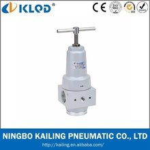 KLQTYH Type High Pressure Air Regulator