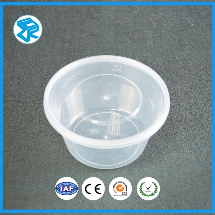 clear hard plastic disposable food containers lunch boxes bento to go boxes restaurant