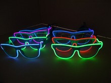 2014 amazing shining 3d fireworks glasses for dance event and party