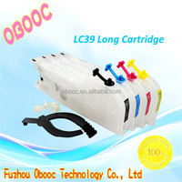 Factory Direct Sale! Long Refillable Ink Cartridge for Brother LC39