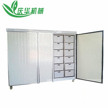 Automatic Bean Sprout Machine With CE
