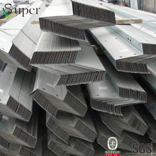 GB Standard Z Shape / Channel / Type / Profile Steel Purlin