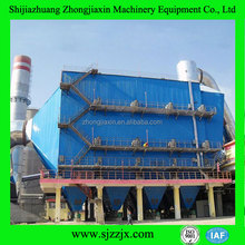 Industrial Popular dust collector with filtering fabric bag