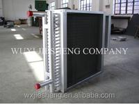 daikin air to air heat exchanger for air handling unit system