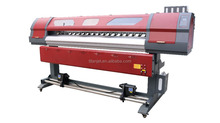 Titanjet-19P2R sublimation textile printer machine