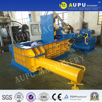 Hot sale Y81T-160B hydraulic scrap aluminum compress machine
