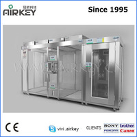 fragship product laminar air flow clean booth
